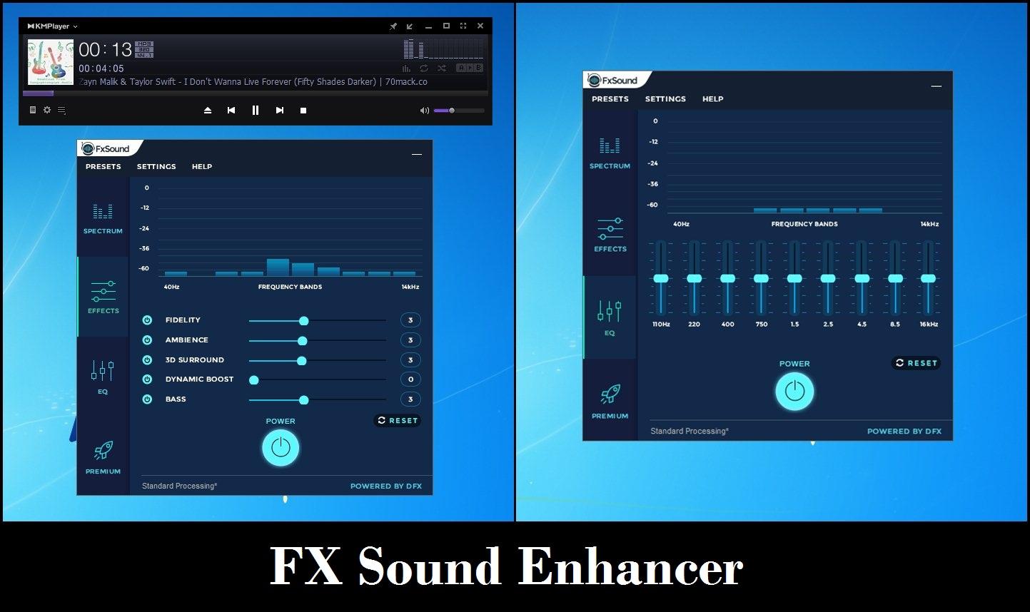 FxSound Enhancer Premium 13.018