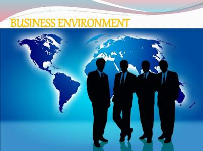 Pengertian dan Faktor-Faktor Yang Mempengaruhi Lingkungan Bisnis
