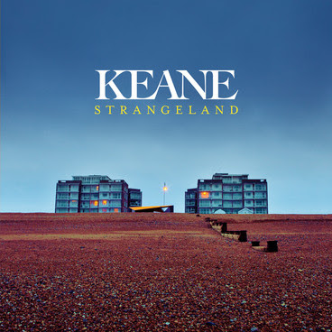 album Strangeland Keane