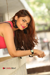 Tollywood Actress Ashwini Latest Stills in Ripped Jeans  0085.JPG