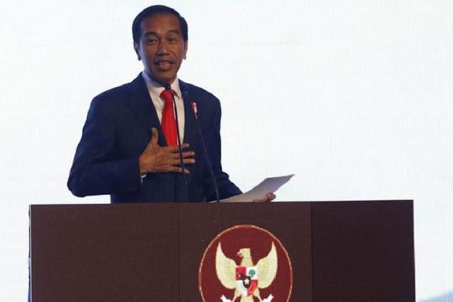 Jokowi Teken PP THR dan Gaji Ke-13 bagi PNS, TNI, Polri, dan Pensiunan