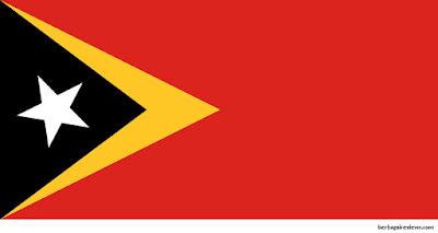 Profil Negara Timor Leste - berbagaireviews.com