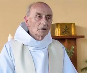Terroristas do Estado Islâmico filmaram degola de padre francês, diz freira