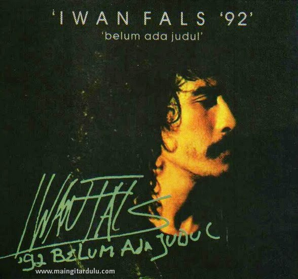 Belum Ada Judul Iwan Fals, [1992]