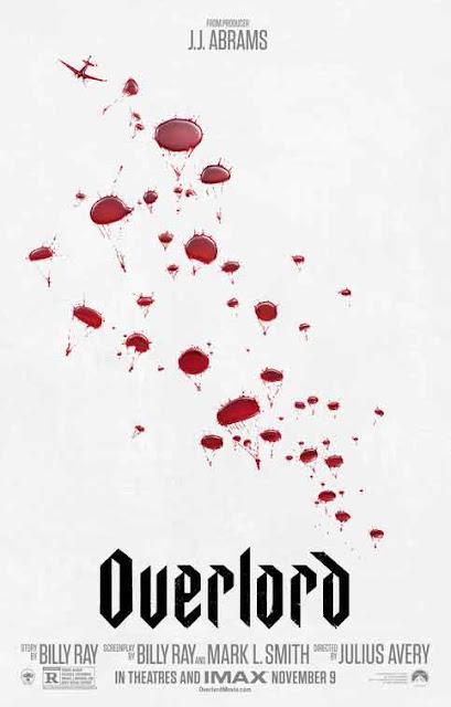 الإصدارات العالية الجودة HD في شهر فبراير 2019 February فيلم overlord