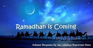 Cara Orangtua Kenalkan Apa itu Bulan Ramadhan pada Anak
