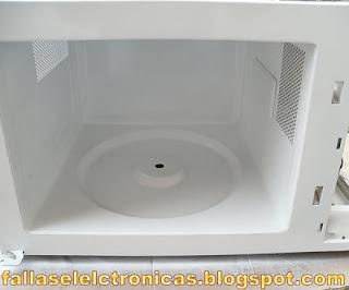 pintura epoxi para microondas