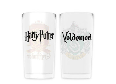 Vasos Harry Potter Voldemort