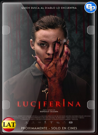 Luciferina (2018) LATINO