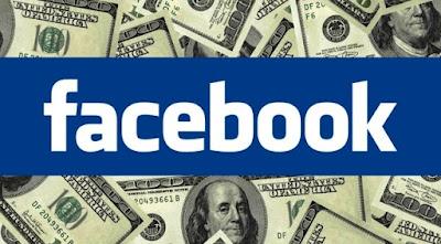 Cara menghasilkan uang lewat media sosial facebook