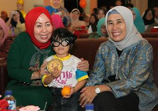 Anak, Nilai Investasi Besar Bagi Kehidupan Bangsa