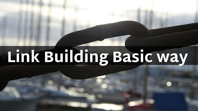 Link Building Basic way | Building link 20| Free Way building link