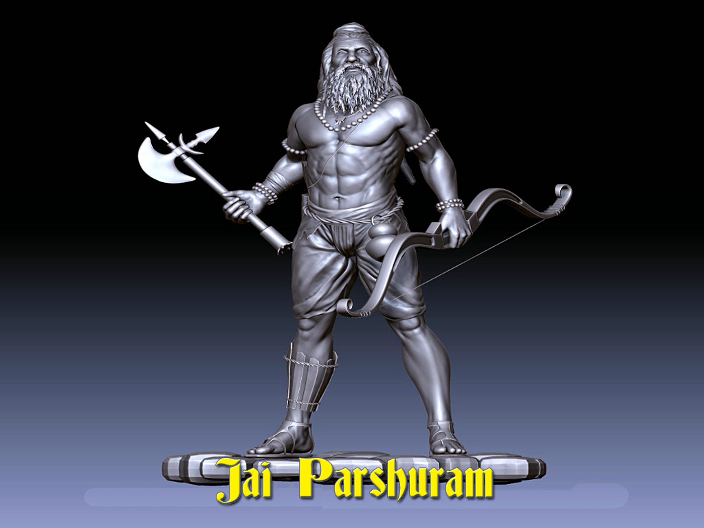 bhagwan parshuram full hd wallpapers