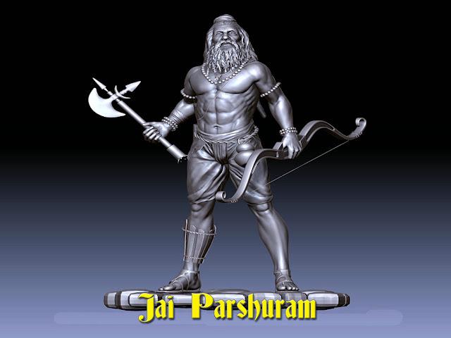 Hd wallpaper valmiki - Parshuram Hindu God Wallpapers Free Download
