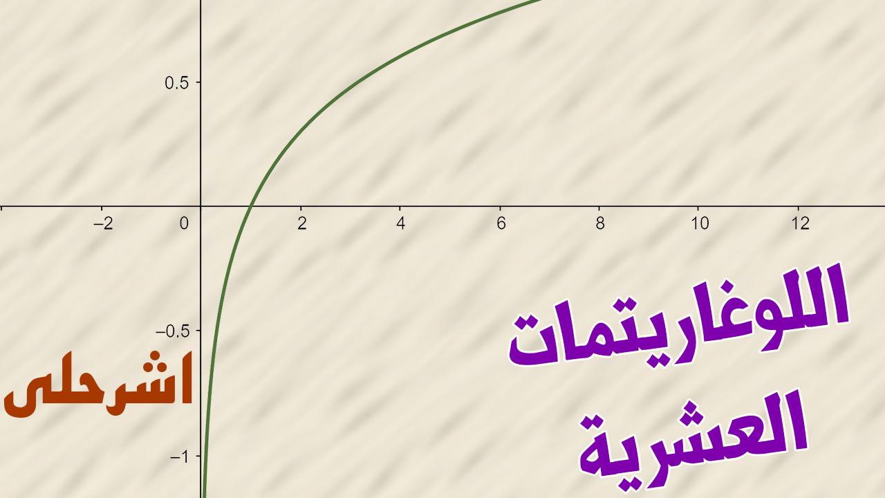 حل كتاب التمارين رياضيات ثالث ثانوي المستوى الخامس