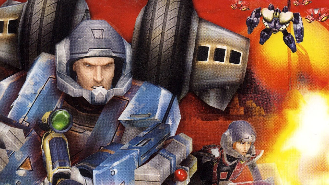 Download Game Robotech - Invasion For PC - Kazekagames ...