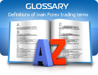 Forex glossary of terms