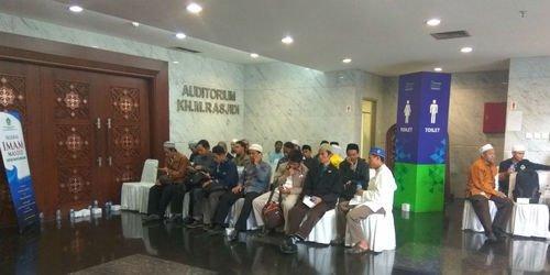 500 Hafizh Indonesia Ikut Seleksi Imam Masjid Bergaji 23 Juta untuk Ditempatkan di Uni Emirat Arab