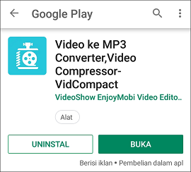 Cara Kompres Video Tanpa Mengurangi Kualitas di Android