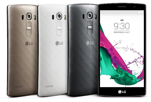"""LG giới thiệu màn hình của LG G6, 5,7"""", tỷ lệ 18:9"""