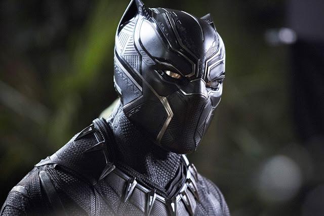 يواصل تحقيق نجاحاته للأسبوع الرابع على التوالي  Black Panther 2018