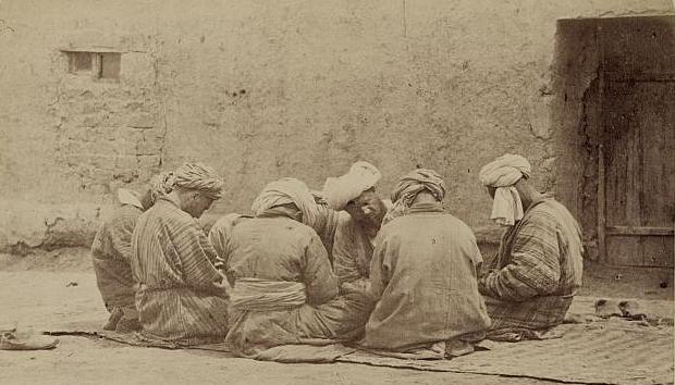 Percakapan Ibnu 'Athaillah dan Ibnu Taimiyah tentang Sufisme Ibnu 'Arabi