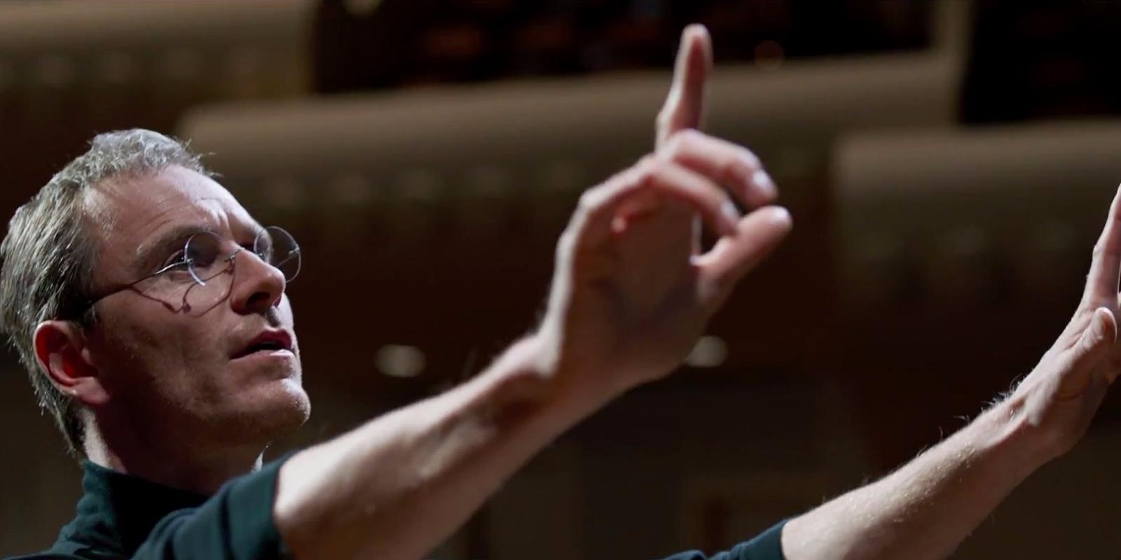 FFFILM: Recenze: Steve Jobs - 70%