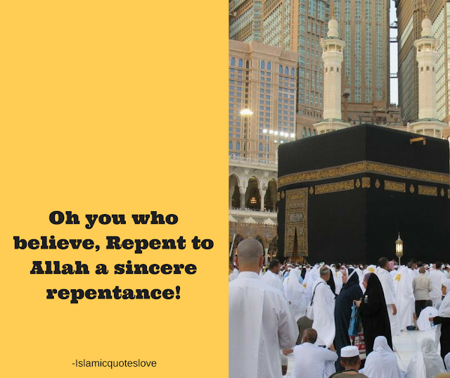 Allah says  وَاللهُ يُرِيدُ أَنْ يَتُوبَ عَلَيْكُمْ  And Allah wishes to accept your repentance.  Allah is encouraging us to repent and turn back to him!  He doesn't want to punish us,  As He says  مَا يَفْعَلُ اللهُ بِعَذابِكُم What would Allah do with your punishment?  rather his Rahma and Maghfirah is waiting for us in the repentance we do!  Allah does not accept repentance if it is not even present though! Except for whom he pleases for.  We have no guarantee of this honour... So what stops you from turning back in repentance, remove it!  وَيُرِيدُ الَّذِينَ يَتَّبِعُونَ الشَّهَوَاتِ أَنْ تَمِيلُوا مَيْلًا عَظِيمًا And those who follow their desires with that you should deviate.  Allah  is encouraging us in this Ayah, explaining that only HE, Allah knows and wants the absolute best for you!   While those around, such as bad friends and the rest of it, they only wish to increase you in disobedience!  يُرِيدُ اللَّهُ أَنْ يُخَفِّفَ عَنْكُمْ ۚ  Allah wants you ease the burden for you. Obedience and Ibadah is hard to stay steadfast upon, Allah  knows, but only with contentment and repentance can one feel inclined towards Allah and his obedience and worship!  Thus he encourages us to repent so in order to lighten the burden of sins and hardship that weighs us down!   لَا يُكَلِّفُ اللَّهُ نَفْسًا إِلَّا وُسْعَهَا Allah does not burden a soul except with what it can bear.  And Allah finishes the Ayah  وَخُلِقَ الْإِنْسَانُ ضَعِيفًا And man was created weak.  Allah created you and therefore  He knows you and your desires! He knows you are a weak, so the doors of repentance are open to a slave, doors which are as wide as the west and the east, doors that only close upon death or upon the sun coming from the west!   And Allah says in another Ayah   يأَيُّهَا الَّذِينَ ءَامَنُواْ تُوبُواْ إِلَى اللَّهِ تَوْبَةً نَّصُوحاً Oh you who believe, Repent to Allah a sincere repentance!  meaning, a true, firm repentance that erases the evil sins that preceded it and mend the short