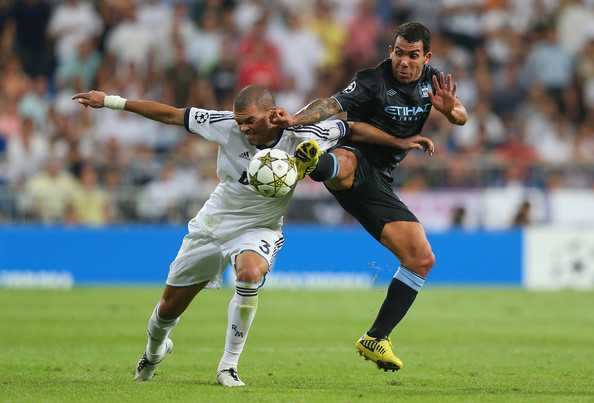 Real Madrid Vs Manchester City IST Time, Telecast Channels, TV Guide