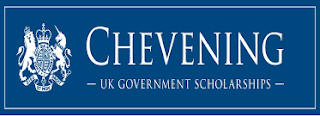 British Chevening Scholarships