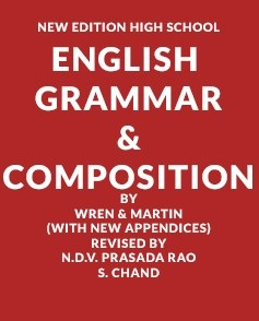 English Grammar Book In Hindi
