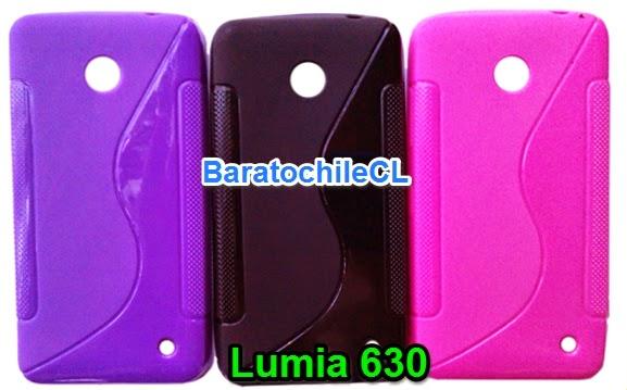 Carcasa Lumia 630