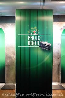荷蘭, Amsterdam, Heineken Experience, 喜力啤廠