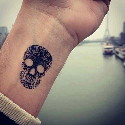 Tatuaże Małe Tatuaże