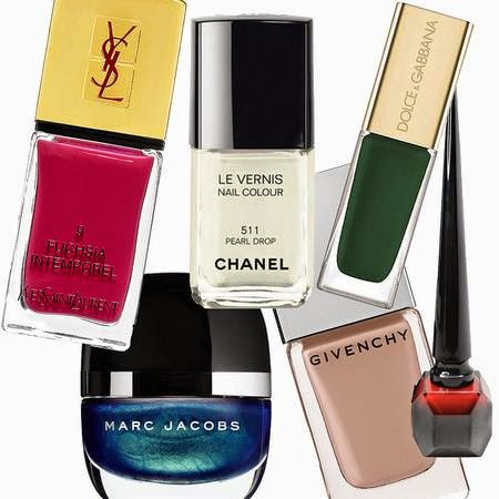 6 Luxury Nail Polishes Are Worth It