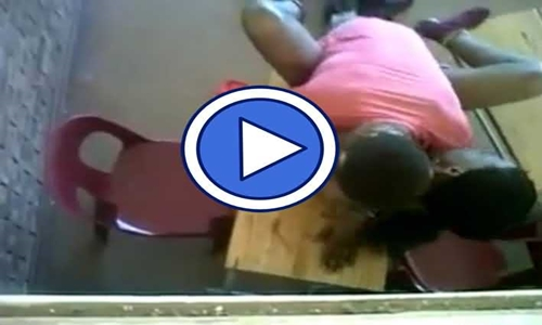 Unbelievable Videosouth African Secondary School Students -8090