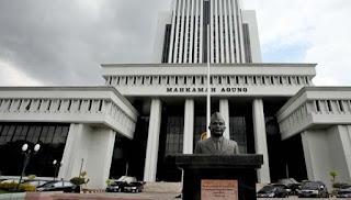 Untuk Bebas dari Narkoba, Seluruh Hakim Indonesia Akan Dites Urine