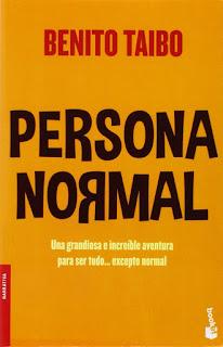 """""""persona normal benito taibo booket lo que leo"""""""