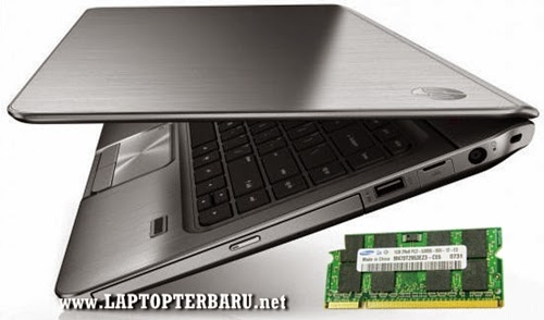 Daftar Harga Laptop RAM 4GB DDR3 Termurah