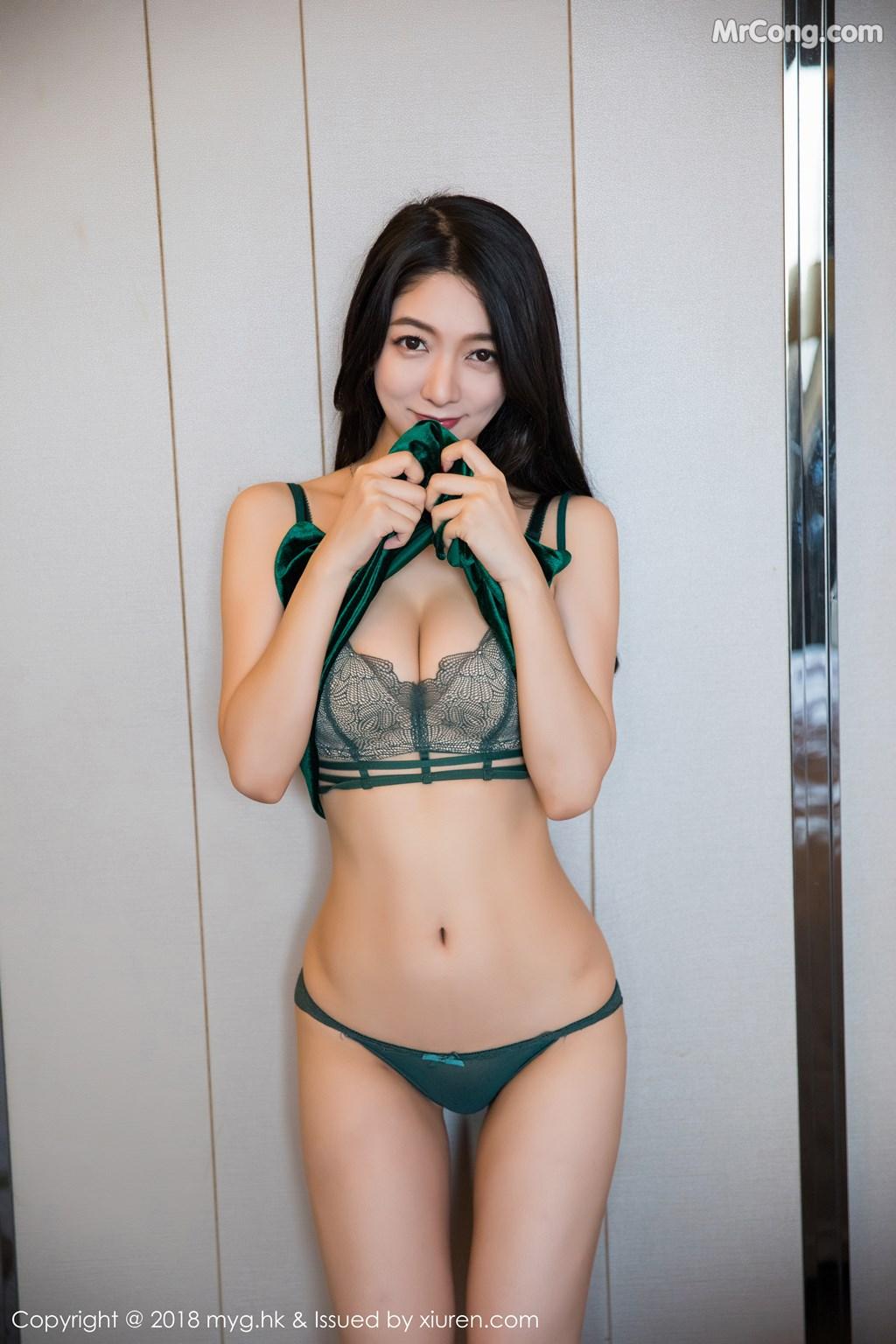 Image XIUREN-No.1201-Xiao-Reba-Angela-MrCong.com-003 in post XIUREN No.1201: Người mẫu Xiao Reba (Angela小热巴) (53 ảnh)