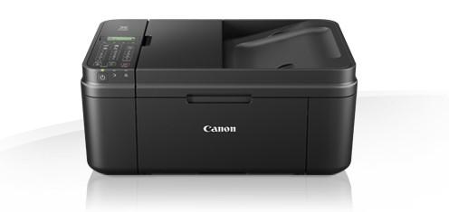 Canon PIXMA MX495 Télécharger Pilote