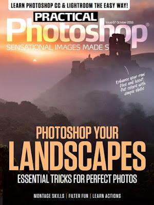 Télécharger Livre Gratuit Practical Photoshop your landscapes pdf