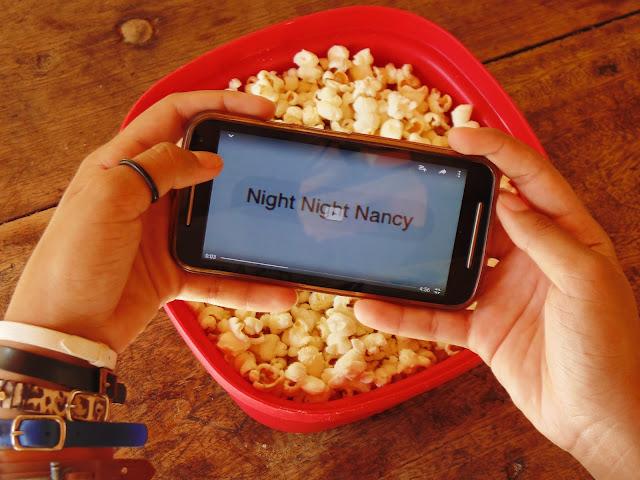 Night Night Nancy