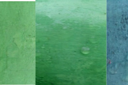 Laporan Pembuatan Bioplastik Dari Pati Singkong Dan Kitosan Dengan Gliserol