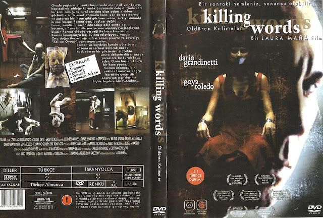 Palabras encadenadas (Killing Words, 2003)