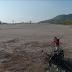 Padang Pasir di Yogyakarta