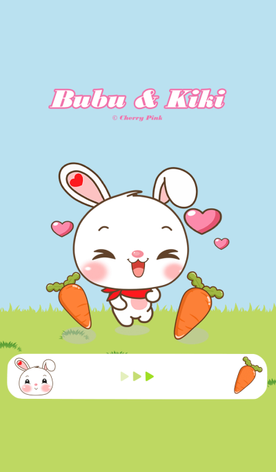 Bubu & Kiki