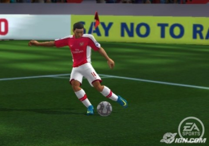 Fifa 09 Free Download For PC