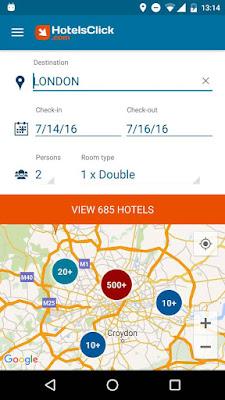 Hotelslick.com