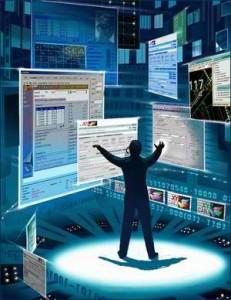 Beberapa Bukti Kamu Hidup di Era Teknologi di Masa Depan